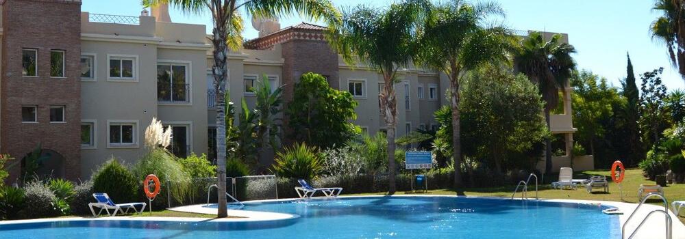 Penthouse Appartement – Benahavís, Costa del Sol