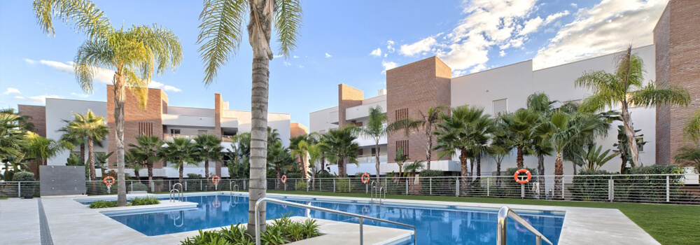 Appartement, Los Arqueros Golf, Benahavis