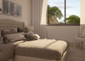 La-Finca-de-Marbella-Encina-Townhouses-Bedroom