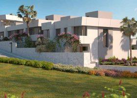 La-Finca-de-Marbella-Encina-Townhouses-External-View