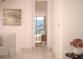 La-Finca-de-Marbella-Encina-Townhouses-Hall