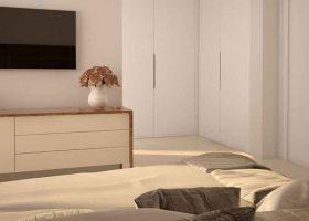 La-Finca-de-Marbella-Encina-Townhouses-Master-Bedroom