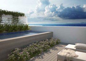 La-Finca-de-Marbella-Encina-Townhouses-Rooftop-Pool