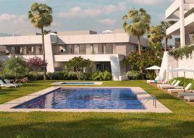 La-Finca-de-Marbella-Encina-Townhouses-Swimmin-Pool