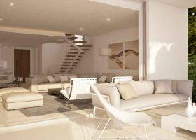 La-Finca-de-Marbella-Encina-Townhouses-Terrace