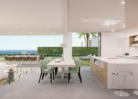 open-living-space