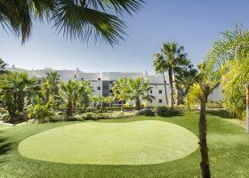 green-course