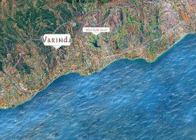 varinda-house-location