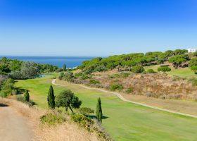 green hill villas cabopino views