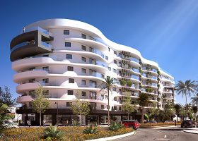 Residencial-Infinity
