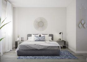 05. Main Bedroom