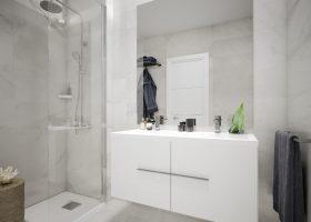 06. Main Bathroom