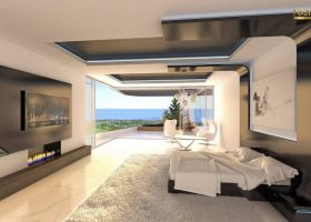 fusionvista-benahavis-new-golden-mile-appartement-slaapkamer-1170x721