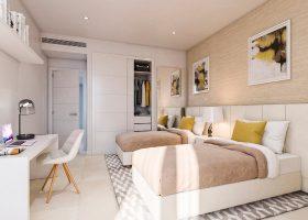 valley-homes-valle-romano-golf-resort-estepona-costa-del-sol-modern-nieuwbouw-appartement-penthouse-kopen-zeezicht-gasten-slaapkamer