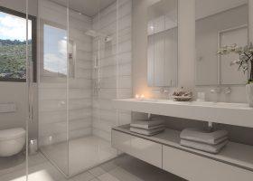 Los Almendros - PH - Master Bath