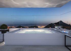 Los Almendros - PH - Terrace 03