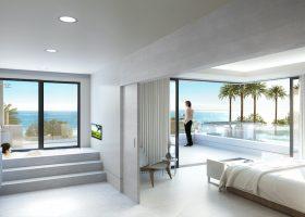 9 Master bed-bath