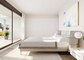 VALLEROMANO-Dormitorio