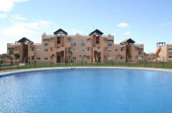 Begane Grond Appartement - Casares, Costa del Sol