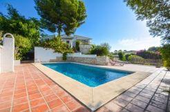 Vrijstaande Villa - Benalmadena, Costa del Sol