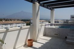 Penthouse Appartement - Puerto Banús, Costa del Sol