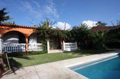 Vrijstaande Villa - Marbesa, Costa del Sol