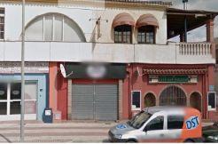Cafe Commercieel - Estepona, Costa del Sol