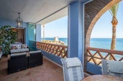 Penthouse Appartement - Casares Playa, Costa del Sol