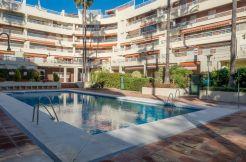 Begane Grond Appartement - Marbella, Costa del Sol
