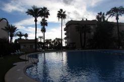 Begane Grond Appartement - Torremolinos, Costa del Sol