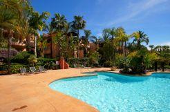 Begane Grond Appartement - Sierra Blanca, Costa del Sol