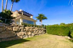 Vrijstaande Villa - Santa Clara, Costa del Sol