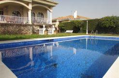 Vrijstaande Villa - Málaga, Costa del Sol