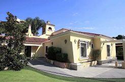 Vrijstaande Villa - Torremolinos, Costa del Sol