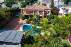 Vrijstaande Villa - Campo Mijas, Costa del Sol