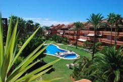 Penthouse Appartement - Puerto Banús, Costa del Sol