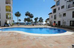 Tussenverdieping Appartement - La Duquesa, Costa del Sol