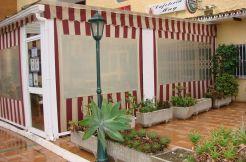 Cafe Commercieel - Marbesa, Costa del Sol