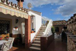 Vrijstaande Villa - Benalmádena, Costa del Sol