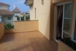 Penthouse Appartement - Mijas Costa, Costa del Sol