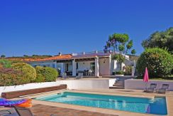 Vrijstaande Villa - Torreguadiaro, Costa del Sol
