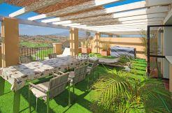 Penthouse Appartement - Calanova Golf, Costa del Sol