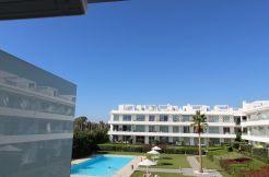 Tussenverdieping Appartement - New Golden Mile, Costa del Sol