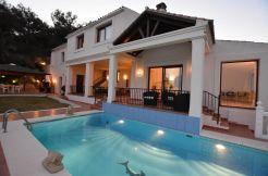 Vrijstaande Villa - El Paraiso, Costa del Sol