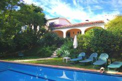 Vrijstaande Villa - Estepona, Costa del Sol