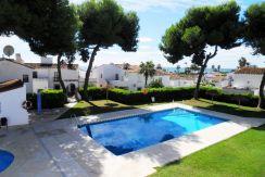 Penthouse Appartement - La Cala de Mijas, Costa del Sol