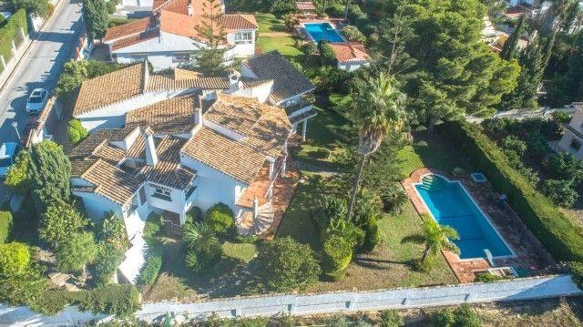 Vrijstaande Villa – Málaga, Costa del Sol