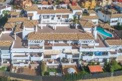 Penthouse Appartement - Benalmadena, Costa del Sol