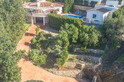 Vrijstaande Villa - Mijas, Costa del Sol