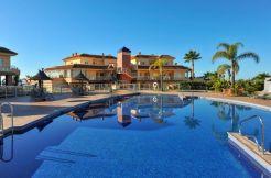 Begane Grond Appartement - Mijas Costa, Costa del Sol
